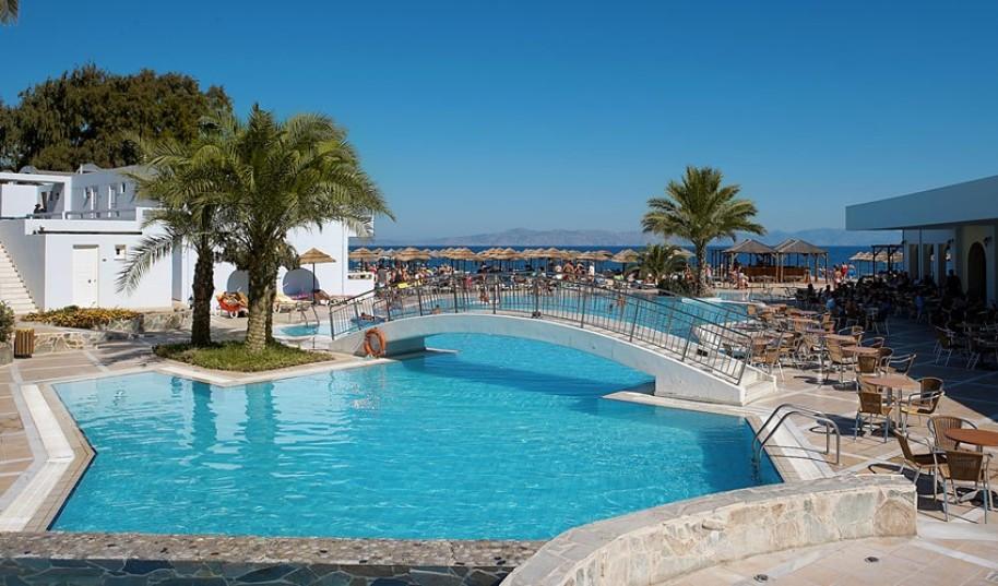 Hotel Avra Beach Resort (fotografie 21)