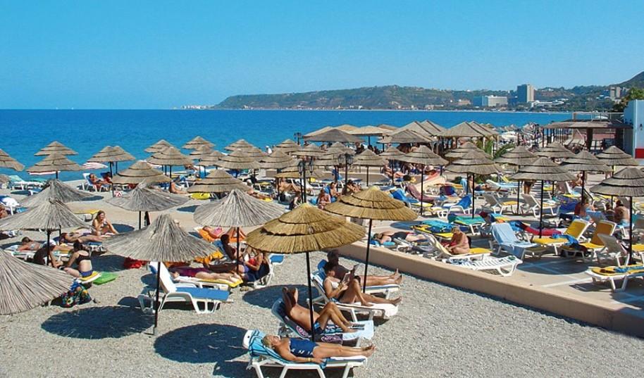 Hotel Avra Beach Resort (fotografie 24)