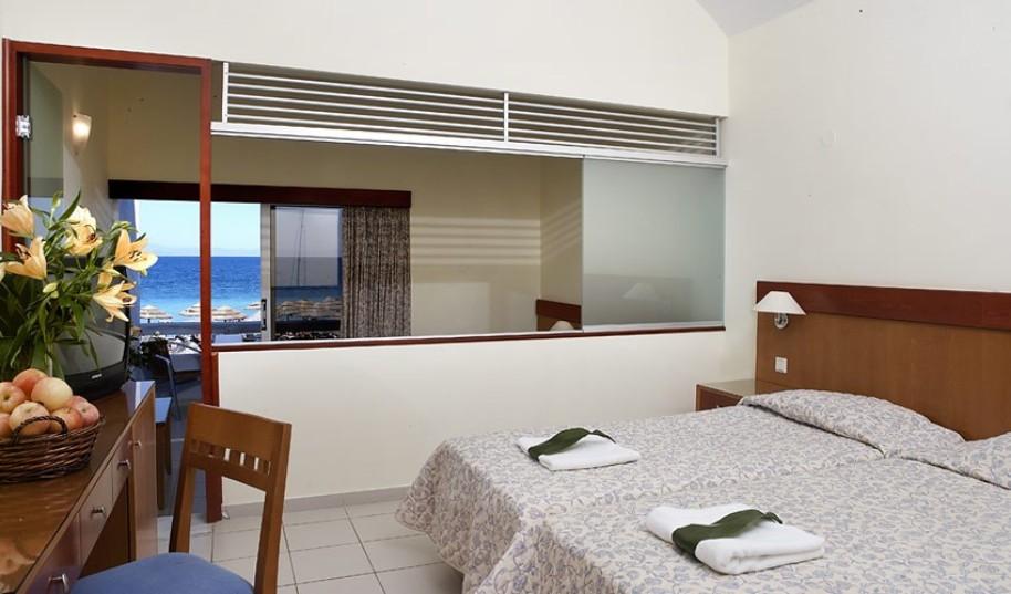 Hotel Avra Beach Resort (fotografie 26)