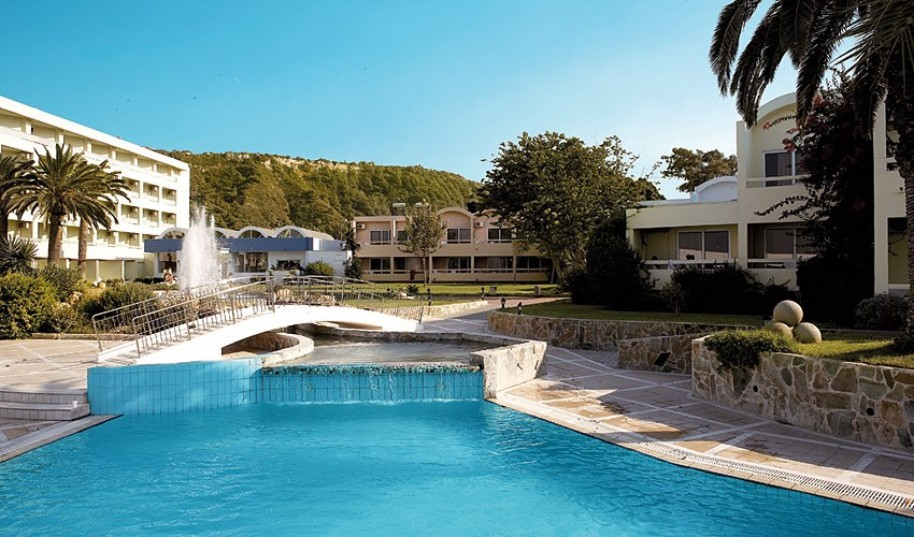 Hotel Avra Beach Resort (fotografie 27)
