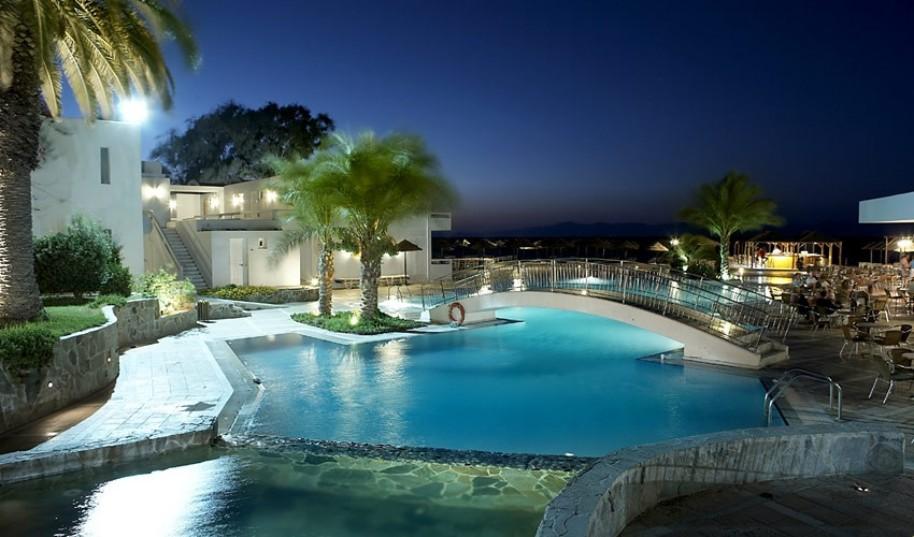 Hotel Avra Beach Resort (fotografie 30)