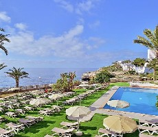 Hotel Funtazie Klub Sol Calas De Mallorca Resort
