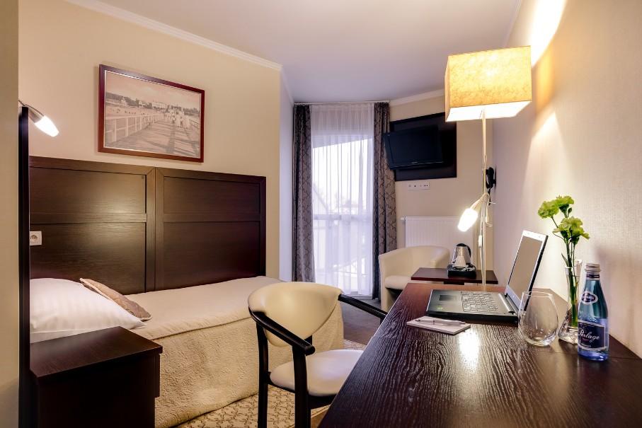Hotel Aurora Family&Spa (fotografie 15)