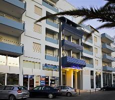 Hotel Astron
