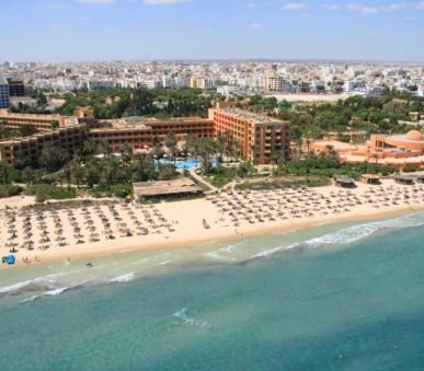Hotelový komplex El Ksar Resort & Thalasso