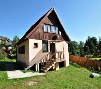 Chata Stará Lesná 5176
