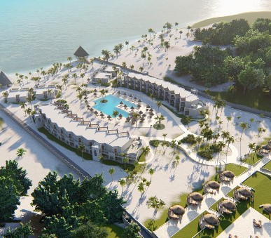 Hotelový komplex Kilindini Resort (hlavní fotografie)