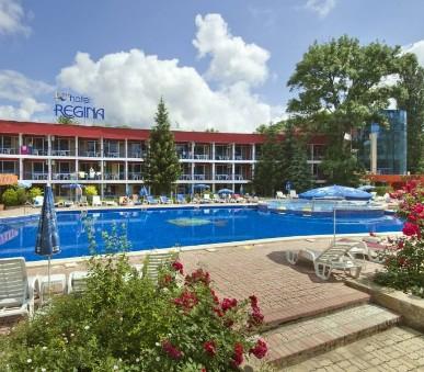 Hotel Regina (hlavní fotografie)