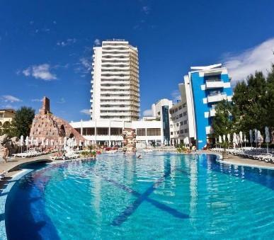 Hotel Kuban Resort & Aquapark (hlavní fotografie)