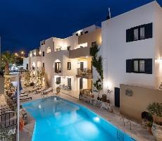 Aparthotel Residence Villas