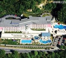 Hotel Thermal Visegrad