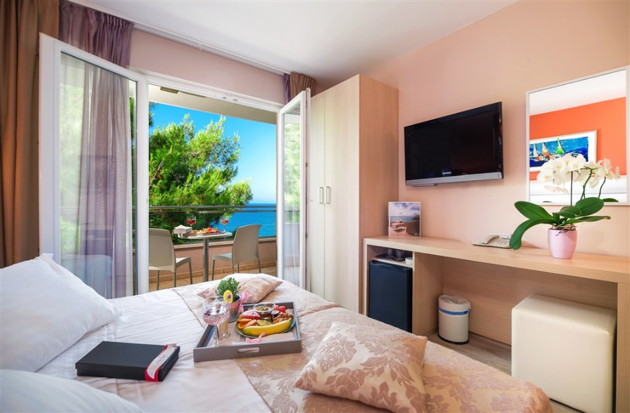Hotel Maritimo (fotografie 2)