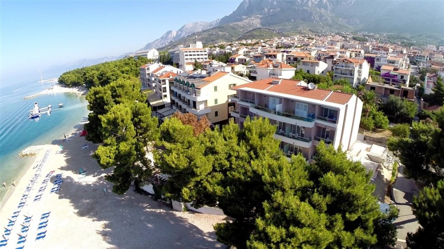 Hotel Maritimo (fotografie 11)
