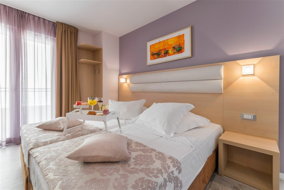Hotel Maritimo (fotografie 12)