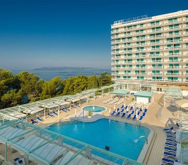 Dalmacija Sunny Hotel