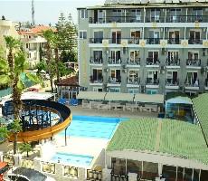 Saygili Beach Hotel (Ex. Side Sedef)