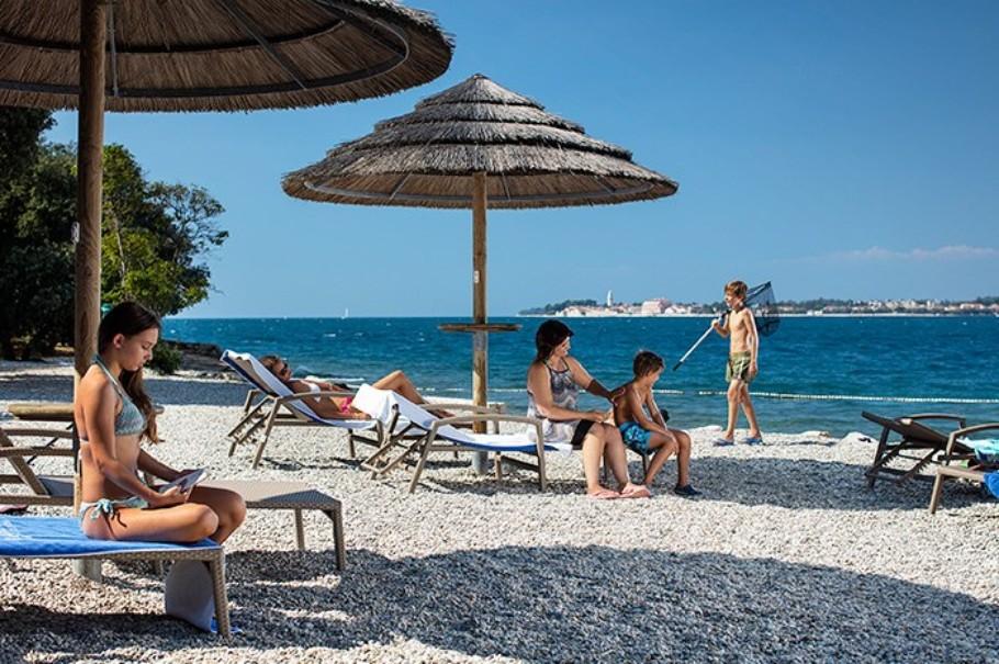Valamar Tamaris Resort (fotografie 13)