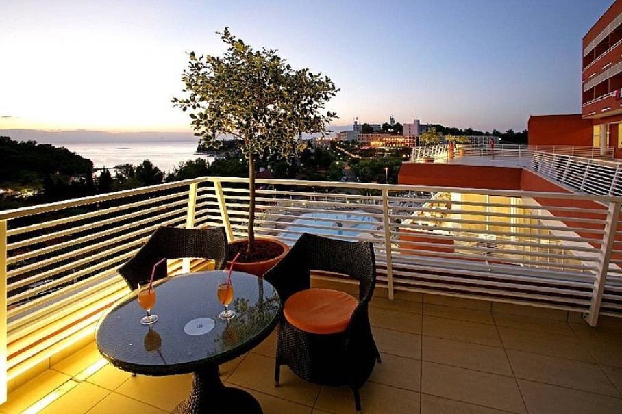 Hotel Albatros (fotografie 9)