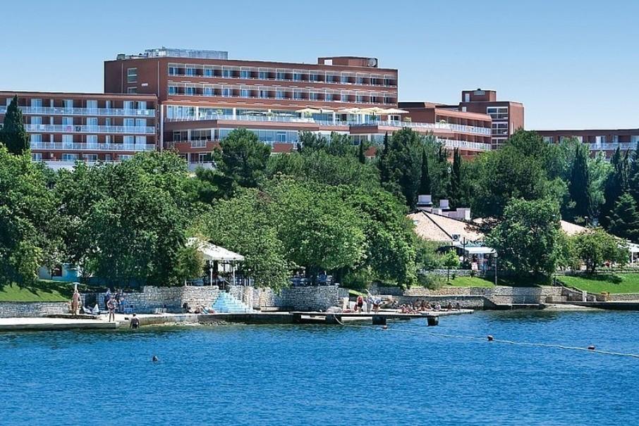 Hotel Albatros (fotografie 18)
