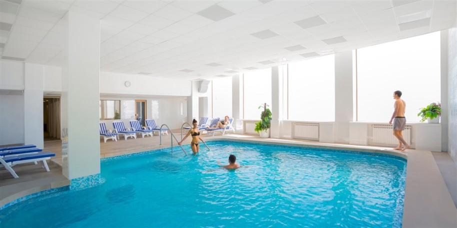 Hotel Smart Selection Istra (fotografie 2)