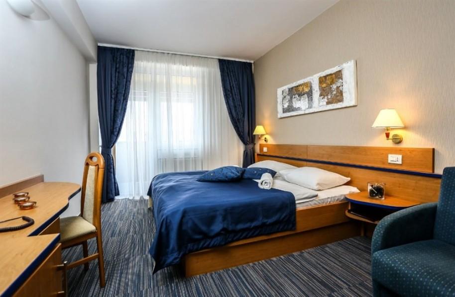 Hotel Dražica (fotografie 10)