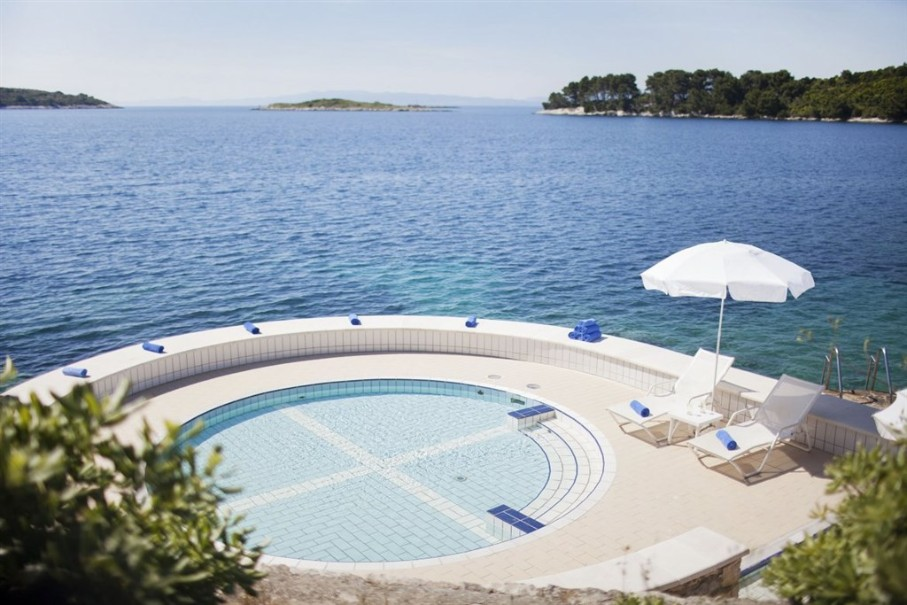 Hotel Odisej (fotografie 13)