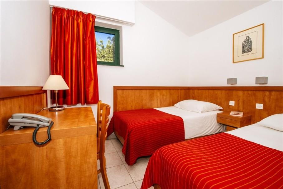 Apartmány Zaton Holiday Resort (fotografie 8)
