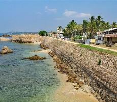 To nejlepší ze Srí Lanky