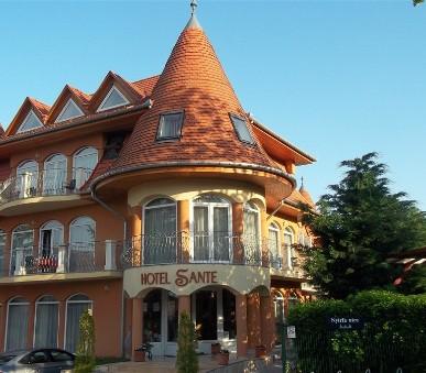 Hotel Sante (hlavní fotografie)