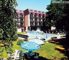 Hotel Danubius Health Spa Resort Sárvár
