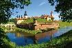 Bělorusko - Putování v zemi jezer, národních parků a architektonických skvostů (fotografie 1)
