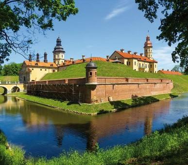 Bělorusko - Putování v zemi jezer, národních parků a architektonických skvostů (hlavní fotografie)