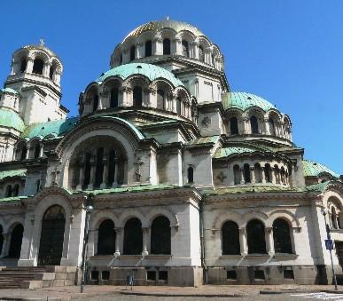 Bulharsko a Srbsko - Velký okruh s vůní Orientu