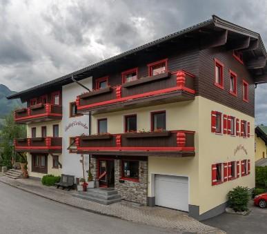Hotel Eschbacher Piesendorf