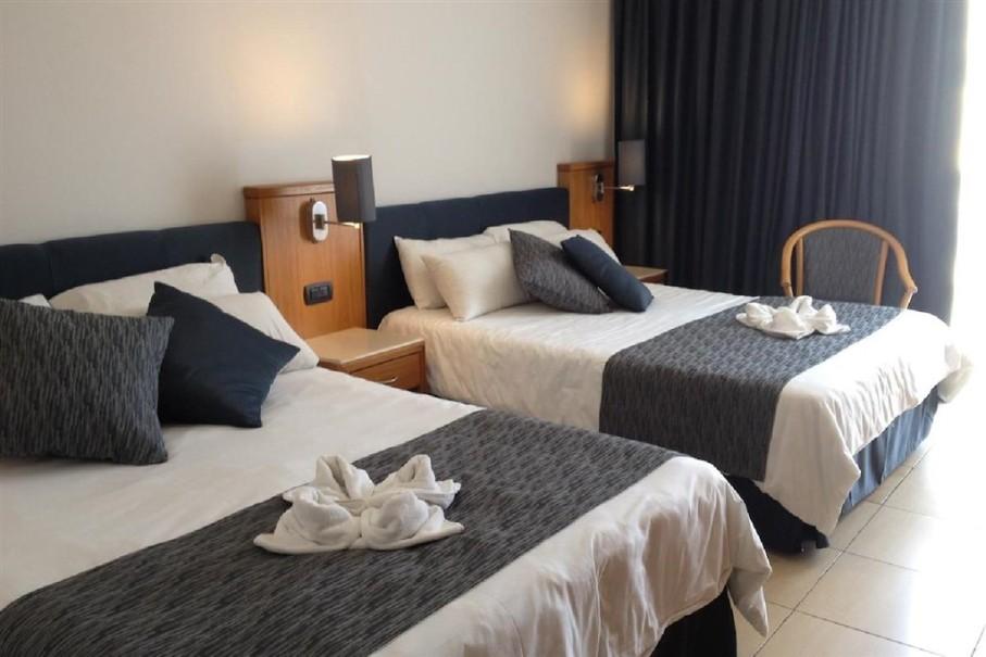 Cavalieri Art Hotel (fotografie 9)
