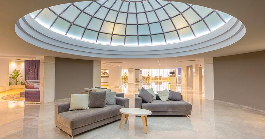 Hotel Akti Imperial Deluxe Spa Resort (fotografie 2)