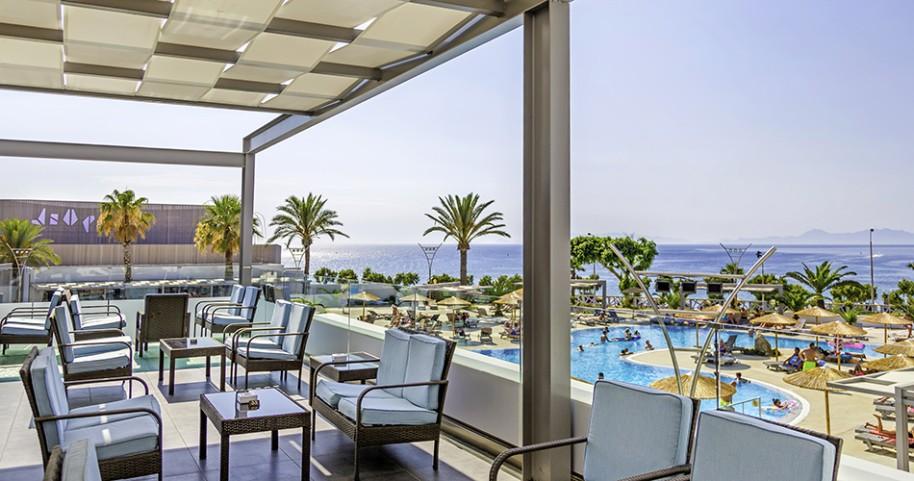 Hotel Akti Imperial Deluxe Spa Resort (fotografie 3)
