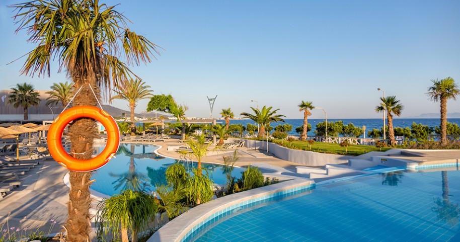 Hotel Akti Imperial Deluxe Spa Resort (fotografie 8)