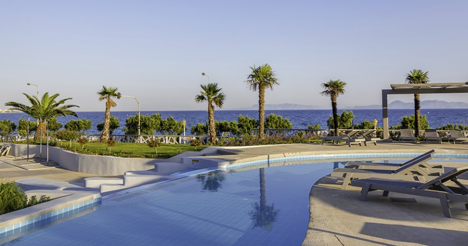 Hotel Akti Imperial Deluxe Spa Resort (fotografie 9)