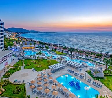 Hotel Akti Imperial Deluxe Spa Resort (hlavní fotografie)