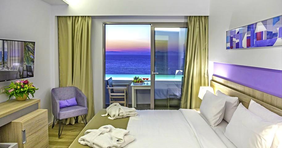 Hotel Akti Imperial Deluxe Spa Resort (fotografie 18)
