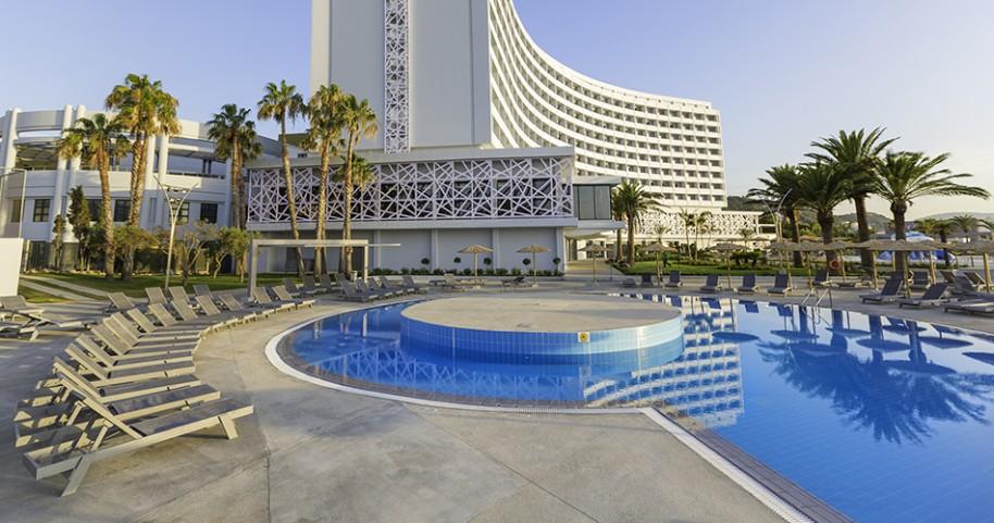 Hotel Akti Imperial Deluxe Spa Resort (fotografie 1)