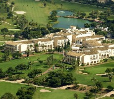 Hotel La Manga Principe Felipe