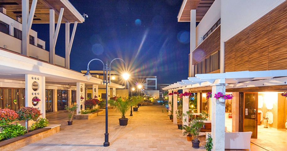 Hotel Apolonia Resort (fotografie 3)