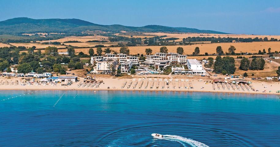Hotel Apolonia Resort (fotografie 4)