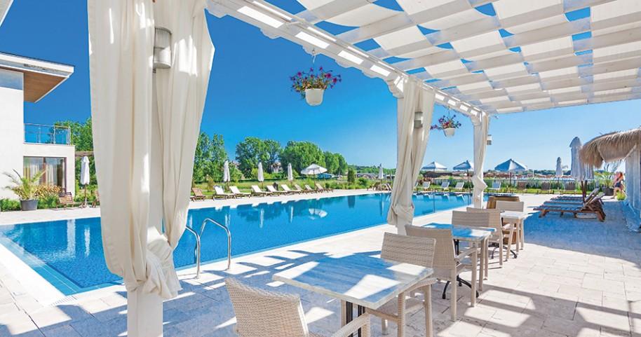 Hotel Apolonia Resort (fotografie 5)