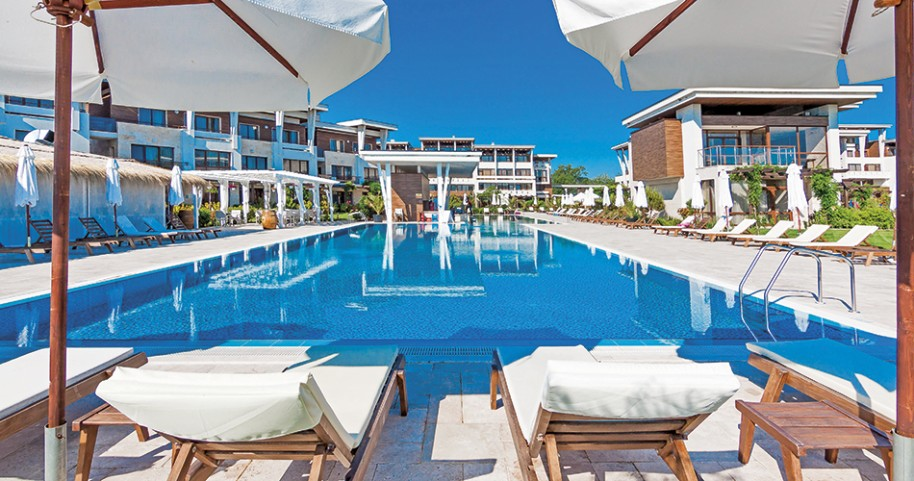 Hotel Apolonia Resort (fotografie 6)