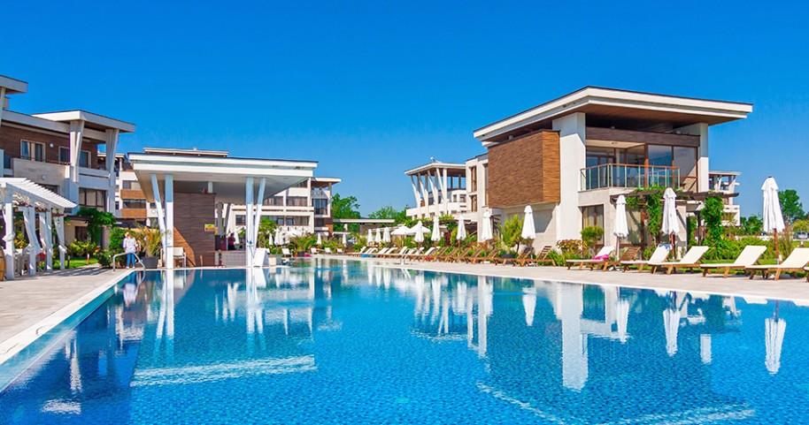 Hotel Apolonia Resort (fotografie 7)