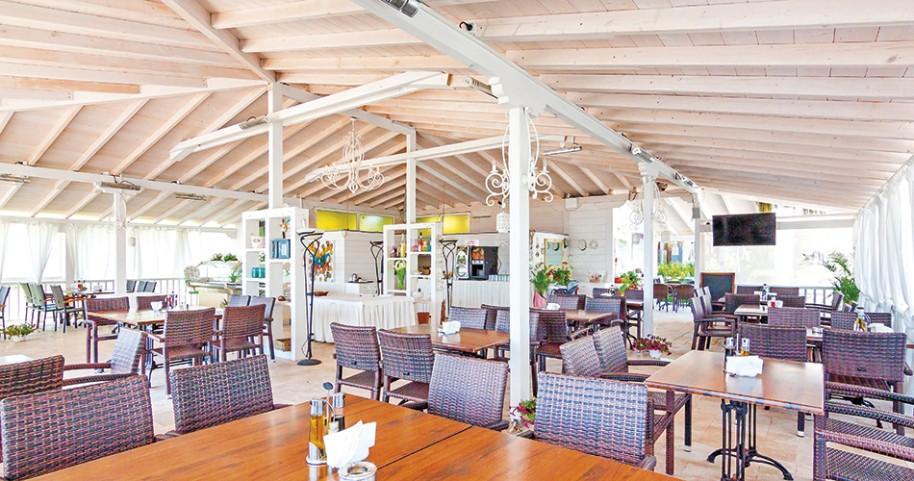 Hotel Apolonia Resort (fotografie 9)