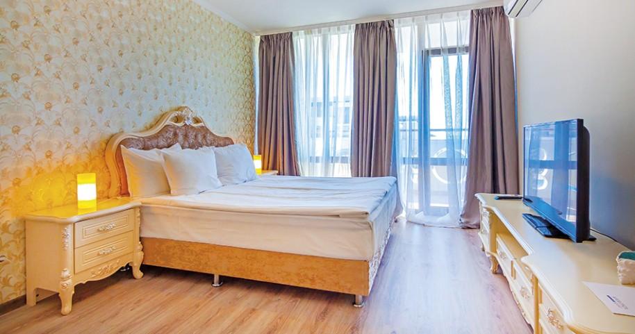 Hotel Apolonia Resort (fotografie 11)